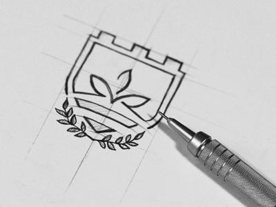 چرا باید برای خود لوگو طراحی کنیم ؟